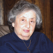 HARRIET G. HERTZFIELD