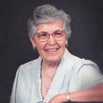 Eleanor Mae  Tootle