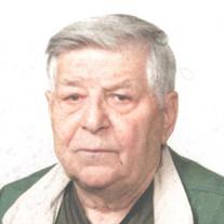 Mr. Francis M. Benjamin