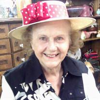Betty Shubinski Brown