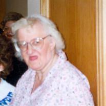 Marie E. Boby