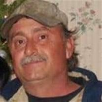 Gerald Ray Brazier