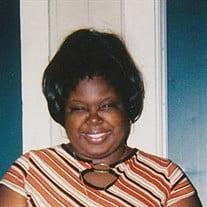Jacqueline Blair
