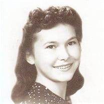 Dahlia M. Davis