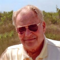 "Clarence ""Buz"" Richard Busboom"