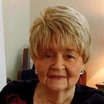 N. Marie Quesada