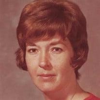 Betty Sue Hooper Latty