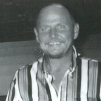 Willie Elvis Cherry
