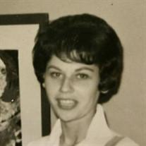 Janet Ruth Brian