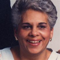 Mrs. Patricia Metzger