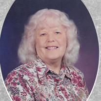 Vanetta Joyce Missimer
