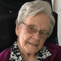 Virginia Mae Atkins