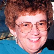 Mary R. Philson Gustafson