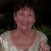 Shirley Twohig