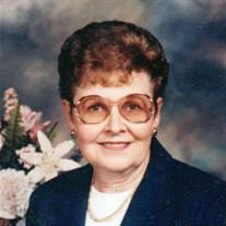 Goldie M Murphy