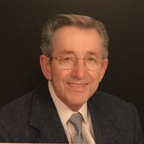 John A. Psaros