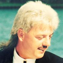 Ronnie Chaffin