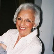 Carol Agiesta