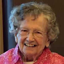 Mary Jean Ottinger