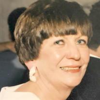 Jean O'Rourke