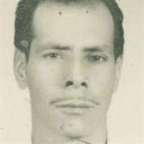 Jose Refugio Torres