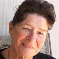 Joan Marie Riley