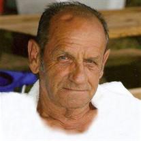 Russell Chapman