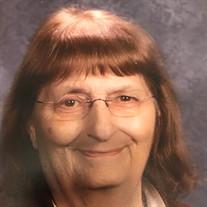 Mrs.  Davine Victoria Colclasure