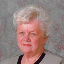 Joan M. Honaker