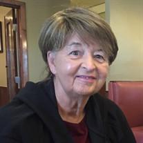 Barbara Gae Nilsen