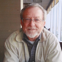 Roger Leslie Tyler