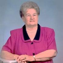 Eunia M.  Haney Hansard