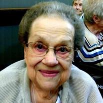 Ruth B. Howe