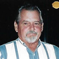 Joel Francis Masters