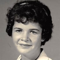 LInda Gail Cosby Linthicum