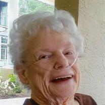 Mrs. Betty Kirkpatrick Loper