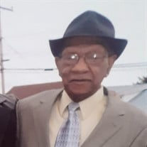 David Robinson Hilliard Sr.