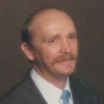 Arvil Gragg Jr