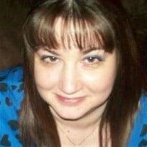 Angela Jeanne Kirt