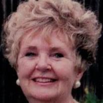 Mary C. Marsh