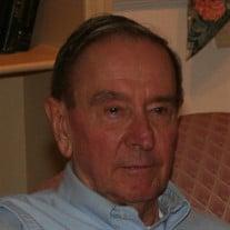 Robert D Merrick