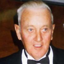 David A Morrow