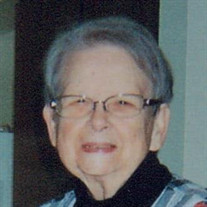 Betty Hillier