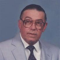 Jack Edward Smith