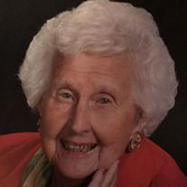 Leona Ann Treter