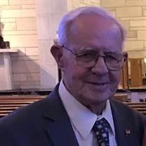 Ernest L Hout Jr