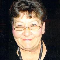 Judy Jordan Williams