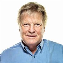 Nils Norrid Rosaen