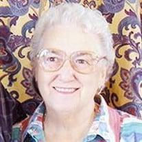 Patricia Ericksen