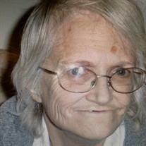Patrice Elaine Burkinshaw
